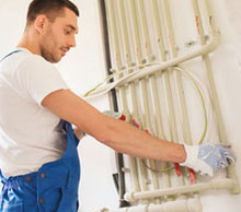Commercial Plumber Services in Larkspur, CA